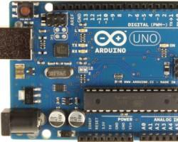 Arduino analogni ulaz i serijski port