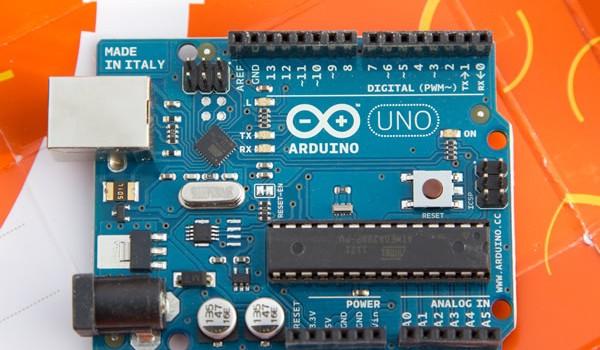 Python – Arduino Prvi projekt dio drugi
