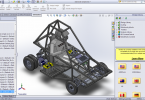 Solidworks modeliranje