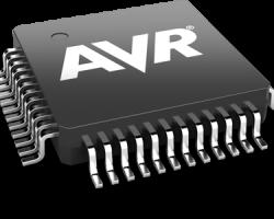 Atmel AVR – početak