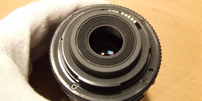 Canon lens Error 01 Tužna priča sa sretnim završetkom