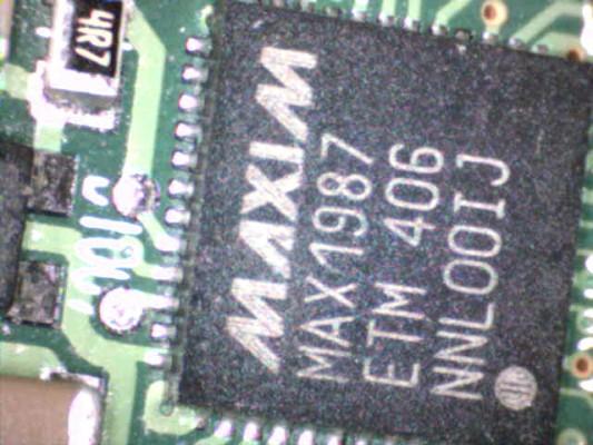 maxim čip treba prelotati