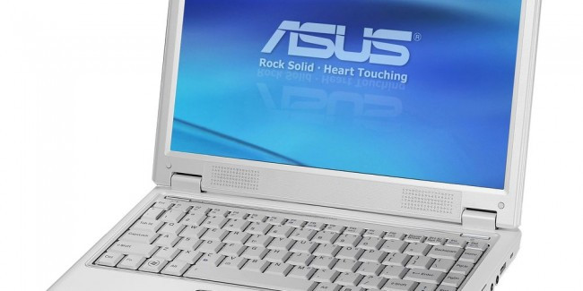 Popravak laptopa Asus F6VE